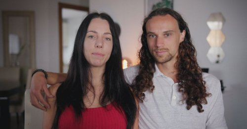 Breastfeeding My Boyfriend star: 'Feeding my fiancé makes me feel sexier and more of a woman'