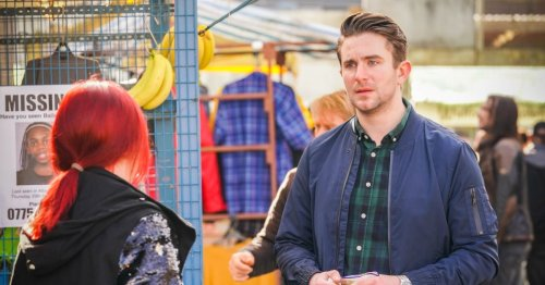EastEnders spoilers: Whitney Dean refuses to go to Ben Mitchell and Callum Highway's wedding after Kush Kazemi's death
