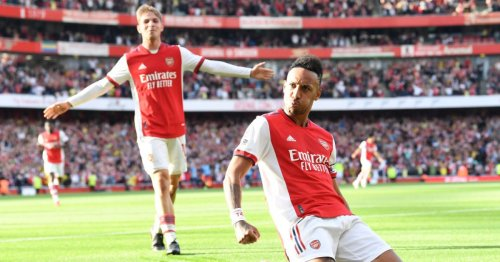 Arsenal can make the top four this season if they keep their key players injury-free, says Paul Merson