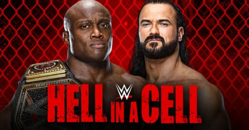 WWE Hell In A Cell 2021 preview: UK start time, matches, live stream and more
