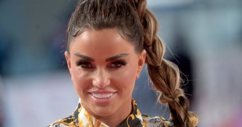 Katie Price's 'attacker' is released on bail for third time following late-night 'assault'
