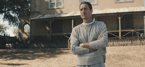Luke Wilson on why his latest role '12 Mighty Orphans' might be his favorite