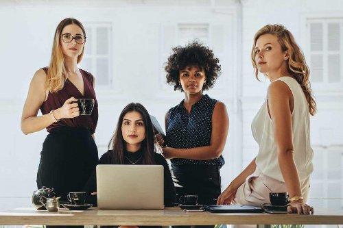 Donne al lavoro, per aiutare il mondo attraverso le donne