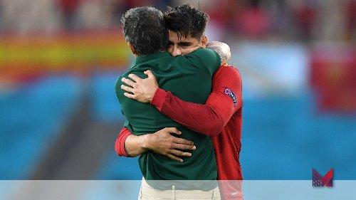 Euro 2020, Spagna-Polonia 1-1: Morata illude Luis Enrique