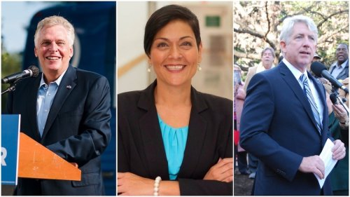 Human Rights Campaign PAC endorses Democrats in Virginia's statewide races
