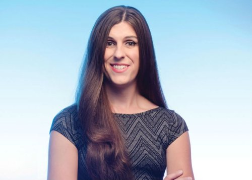 Danica Roem used a troll's anti-trans message to raise thousands for her campaign