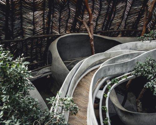 Azulik Uh May, el asombroso Centro Holístico | México Desconocido