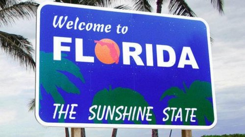 Google 'Florida Man' and your birthday — and see what you get