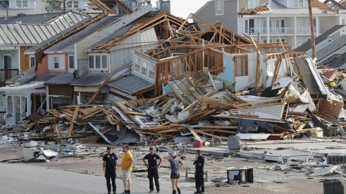 These Florida beaches got hit by two hurricanes. Now, $28M in new sand is on the way