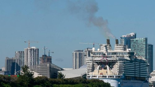PortMiami wins $2M EPA grant, one step closer to reducing air pollution from cruise ships