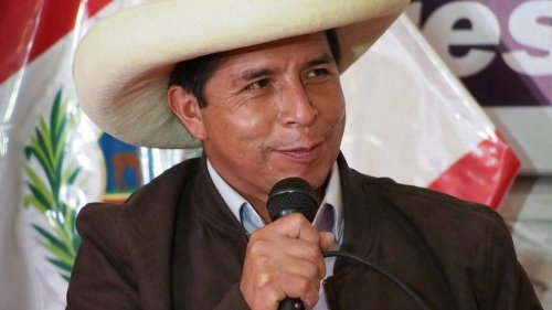 New Peruvian president's first disappointing moves closely follow Venezuela's playbook | Opinion