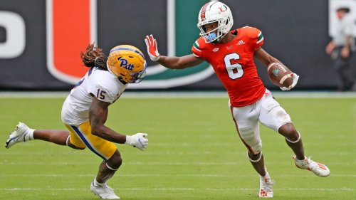 The interesting Mark Pope possibility and the question it creates. And Hurricanes notes