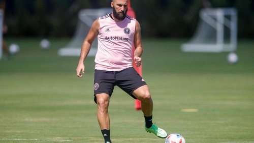 This is how Inter Miami plans to fix its scoring woes vs. N.Y. Red Bulls on Saturday