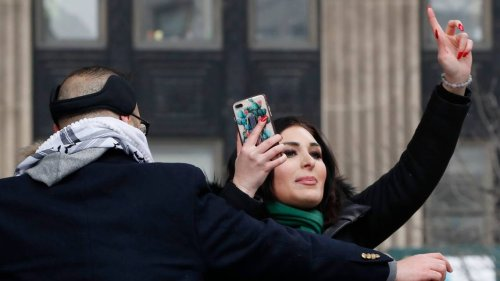 Political activist Laura Loomer, who wished for COVID, now has it: 'In so much pain'