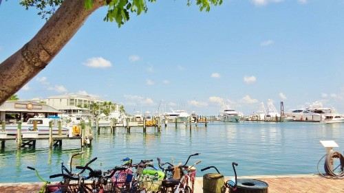 This spot in the Florida Keys is one of the hottest travel destinations in the U.S.