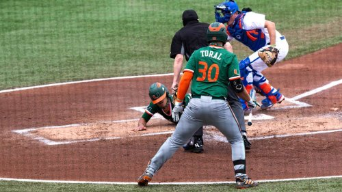 The unenviable situation Miami baseball is in as NCAA gets set to award regional sites