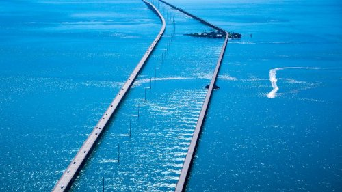 Driving down the Overseas Highway in the Florida Keys? What to know about your trip