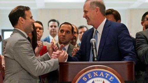 Fantasy Sports, live racing and Bingo: Florida lawmakers to consider new gaming rules