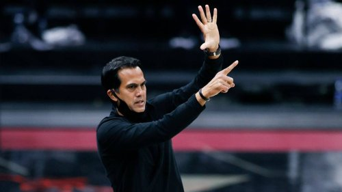 Heat's coaching stability with Spoelstra continues to be NBA exception. How unique is it?