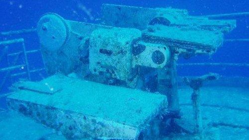 Man dies after diving the Vandenberg wreck off Key West, deputies say