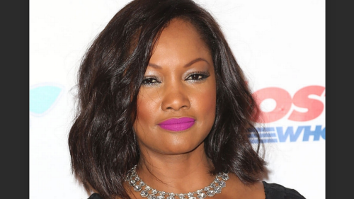 'Miami life': Garcelle Beauvais looks right at home while in town for Haiti fundraiser