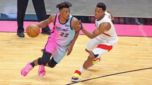 Exploring Heat's realistic options if Miami uses cap space. Pros, cons and what's likely