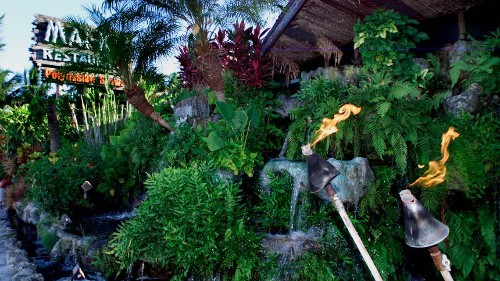 Want to buy a tiki legend? The historic Mai-Kai restaurant is up for sale