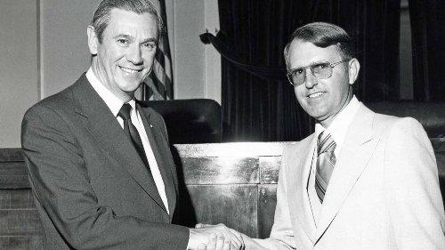 James Alderman, former Florida Supreme Court chief justice, dies at 84