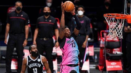 Con la sangre en el ojo el Miami Heat se enfrenta a los duros Brooklyn Nets en el AAA
