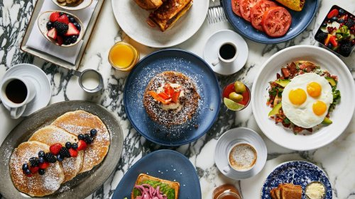 Brunching for Mother's Day? You'd better get reservations quick, data show