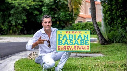 Judge disqualifies Miami Beach commission candidate, securing Samuelian election win