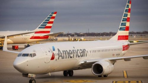 American Airlines pilots cancel picketing at MIA to focus on Biden vaccine mandate