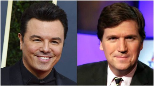 'Family Guy' creator wants to move show off Fox because of Tucker Carlson comments