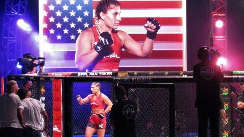 ATT's Kayla Harrison and Dan Lambert talk PFL MMA in South Florida and AEW. Plus, Julia Budd