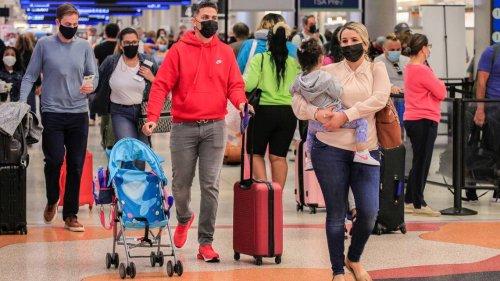El Aeropuerto de Miami ofrece vacunas contra el COVID-19 a pasajeros y residentes de la Florida