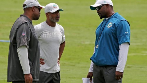 Roster cut-down live blog: Dolphins address Watson report, make more cuts. And injury news