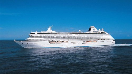 Crystal Serenity cruise adds PortMiami, won't comply with CDC's COVID-19 regs