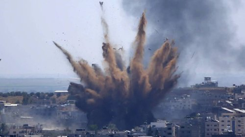 What will finally break the cycle of violence between Israel and Hamas?   Opinion