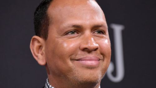 'Let the festivities begin': A-Rod heads out on a fancy road trip for his birthday