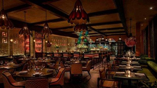 Nuevo restaurante mexicano de mariscos en Miami Beach tiene un árbol de tequila y un salón de mezcal