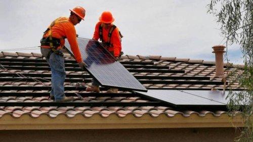South Miami da opciones para la instalación de energía solar en las casas nuevas