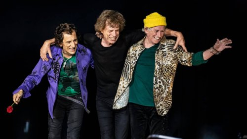 Rolling Stones are closing No Filter Tour in South Florida. Here's how to get tickets