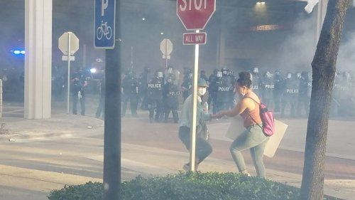 Senate Republicans ready to pass anti-riot bill with no changes