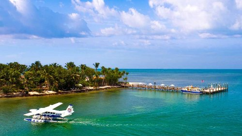 This Florida Keys resort is one of the best in the world, says Condé Naste Traveler