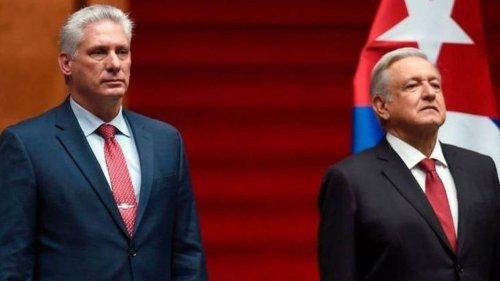 ¿Podrá México liderar un bloque regional de izquierda? | Opinión