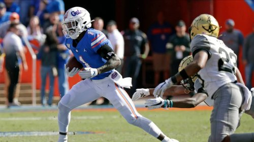 Here's the buzz on Miami Dolphins receiver options beyond the draft's top four