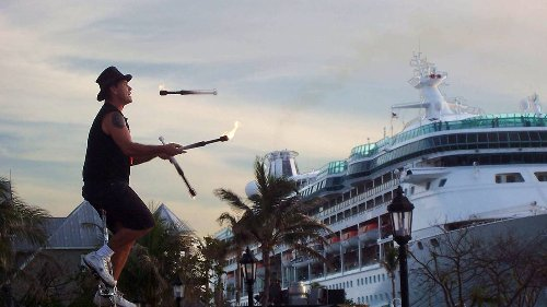 Florida Senate votes to overturn local voters on Key West cruise ship restrictions