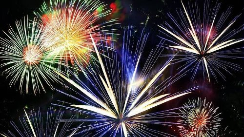 July 4 fireworks have been canceled all over Miami, but you can see them here