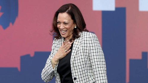 Miami-area woman held by feds after making videos threatening to kill VP Kamala Harris