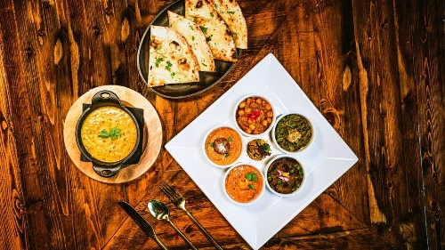 Miami Beach's new vegetarian Indian restaurant will make you forget you ever liked meat